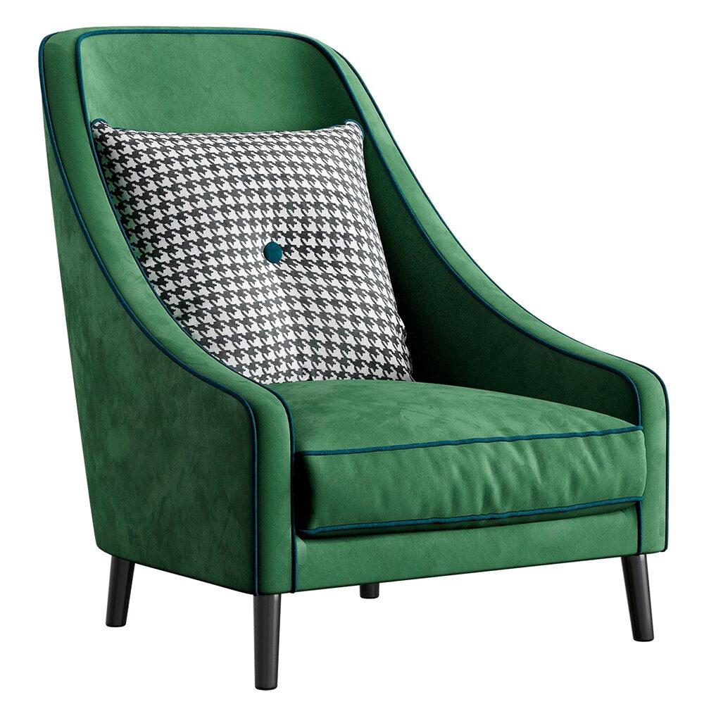 Кресло Odin